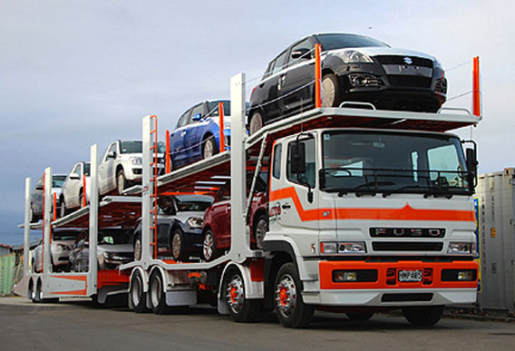 PTS Group - Auto Logistics Ltd